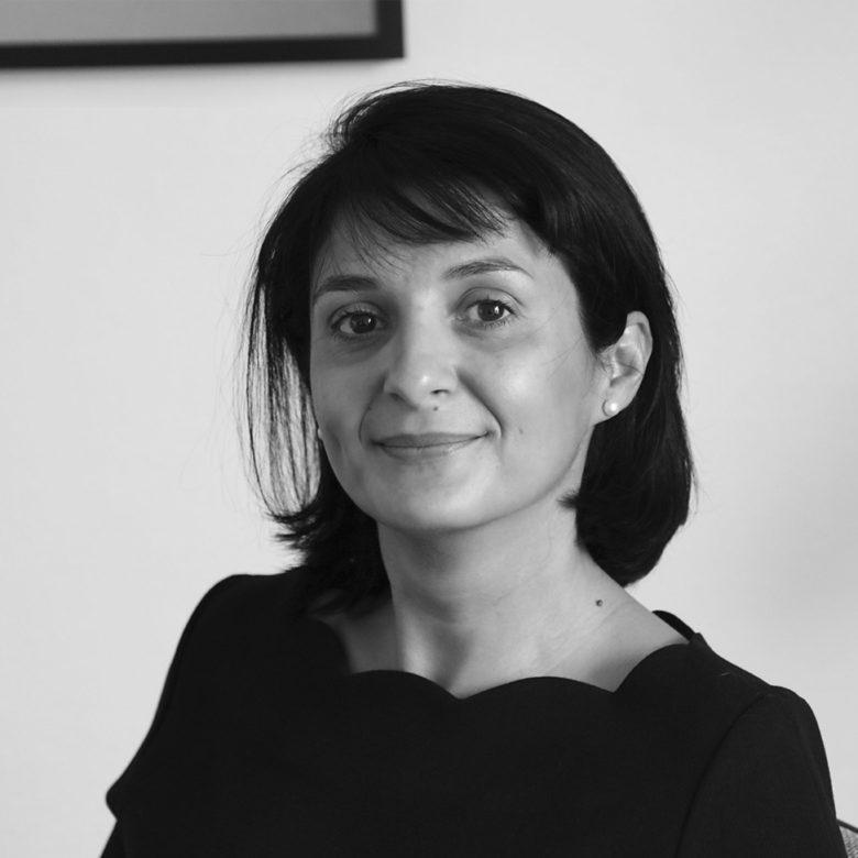 Vanessa THÉPOT